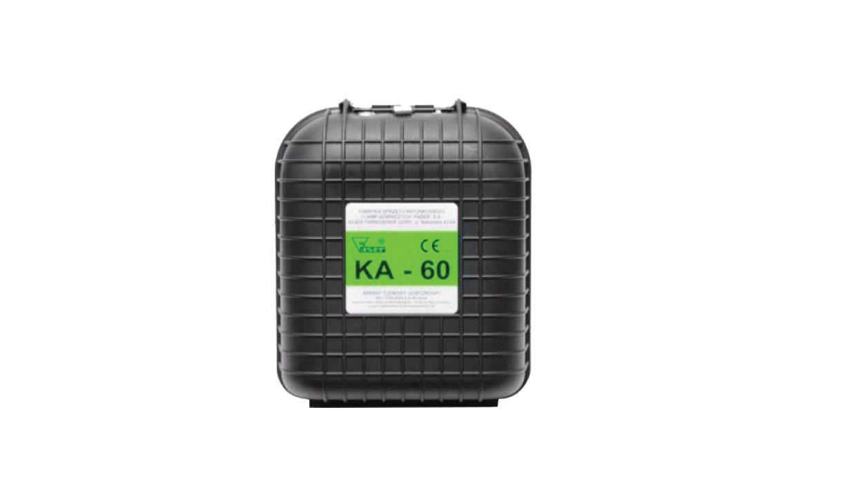 Autorescatador SR-K60