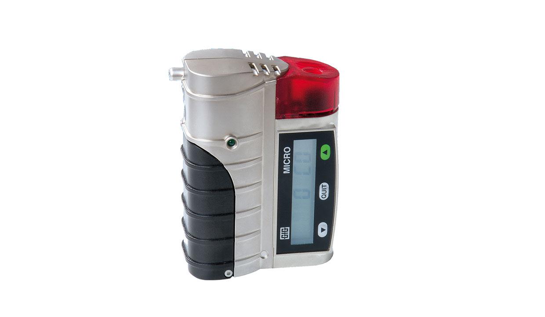 Detector Monogas GFG Micro IV. (Industrial, Soporta 1 Sensor (O2, CO, HCL, H2S, OTROS, Excelente equipo)
